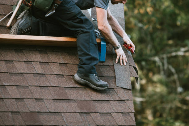 Commercial Roofing Contractor Nashville TN
